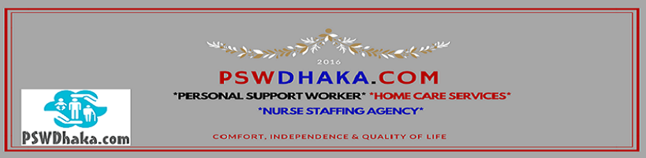 PWSDhaka.com provide nursing home health care  services